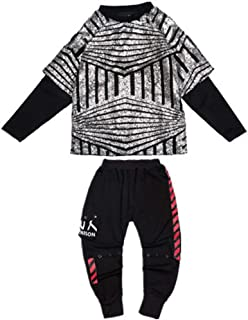 a0f66f528 Amazon.ca  Silver - Clothing Sets   Girls  Clothing   Accessories