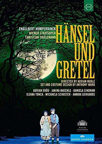 Engelbert Humperdinck - Hänsel & Gretel (Wien 2015)