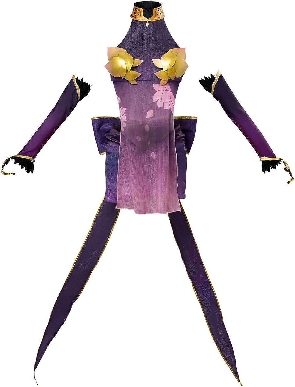 MingoTor Fate Grand Order Kama Cosplay Kostüm Maanfertigung