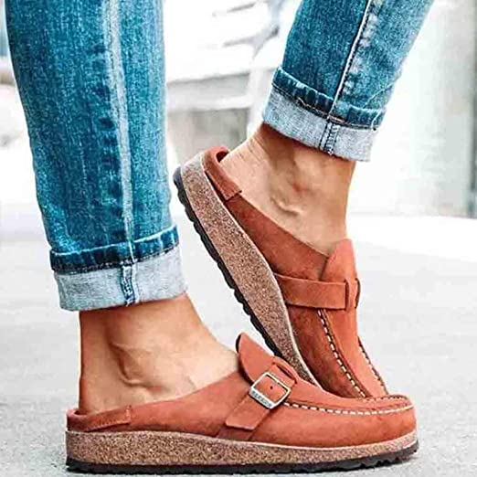 Women's Loafers Soft Casual Flat Boat