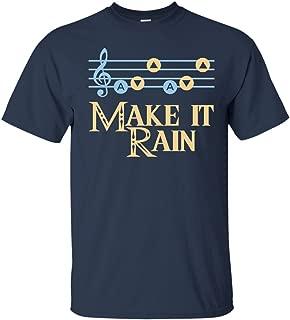 Best make it rain zelda shirt Reviews