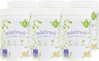 Bambino Mio, Miofresh (Diaper/Laundry Cleanser), 26, oz, 6 Pack