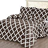 microfiber down comforter