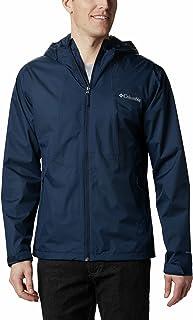 Columbia Men's Waterproof Jacket, Inner Limits II