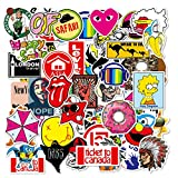 Sticker Pack of Stickers for Laptops Hydro Flasks Water Bottles Luggage