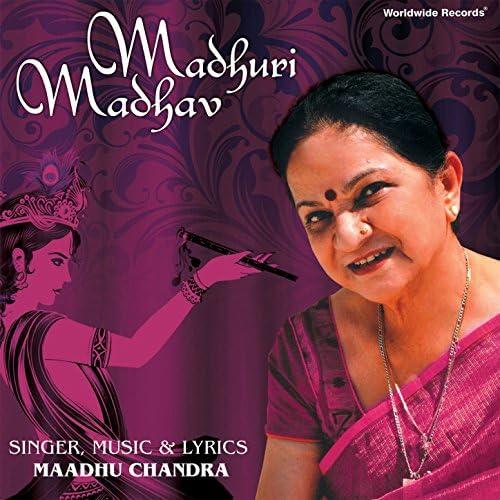 Maadhu Chandra