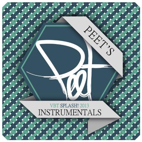 Peet's VBT Splash! 2013 Instrumentals