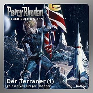 Der Terraner, Teil 1 Titelbild