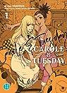 Carole & Tuesday, tome 1 par Yamataka