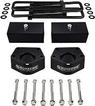 Supreme Suspensions - Full Lift Kit for 1986-1995 Toyota IFS Pickup [8