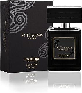 BEAUFORT Vi Et Armis Eau De Parfum, 50 ml