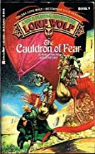 The Cauldron of Fear (Lone Wolf) by Joe Dever (1988-10-01)