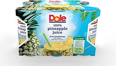 Best dole pineapple juice price Reviews