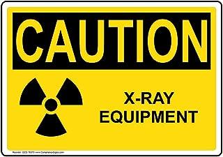 x ray tag
