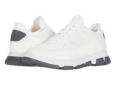 SWIMS City Hiker Sneaker (White/Gray) Men
