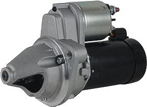 NEW MARINE COATED STARTER FITS VOLVO PENTA GAS 230A 230B 250A 250B 251A AQ120B AQ125A