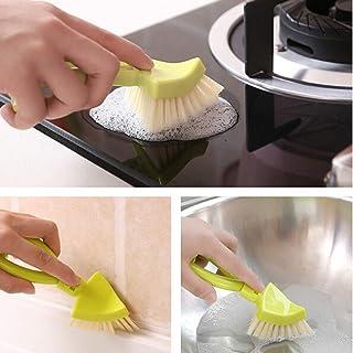 WHFDQJS Cepillo de limpieza de cocina Creative Pan Pot vajilla