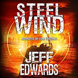 Steel Wind cover art