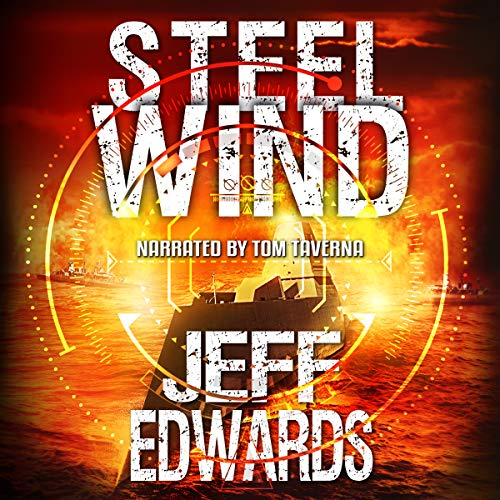 Steel Wind audiobook cover art