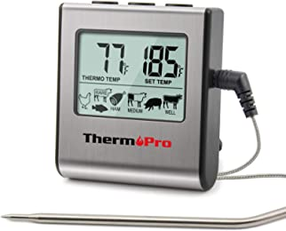 Best meat temperature probes for smokers