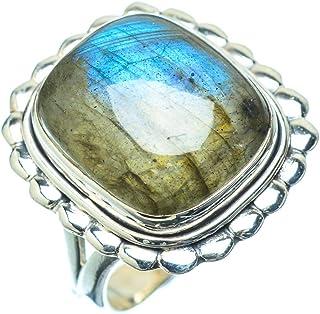 Bohemian Ana Silver Co Multi-Stone Chakra 2 Vintage PD730120 925 Sterling Silver - Handmade Jewelry