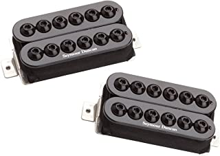 Seymour Duncan Invader Humbucker Set Electric Guitar Electronics