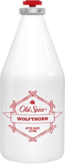 Old Spice Wolfthorn After Shave Lotion For Men, 100 ml