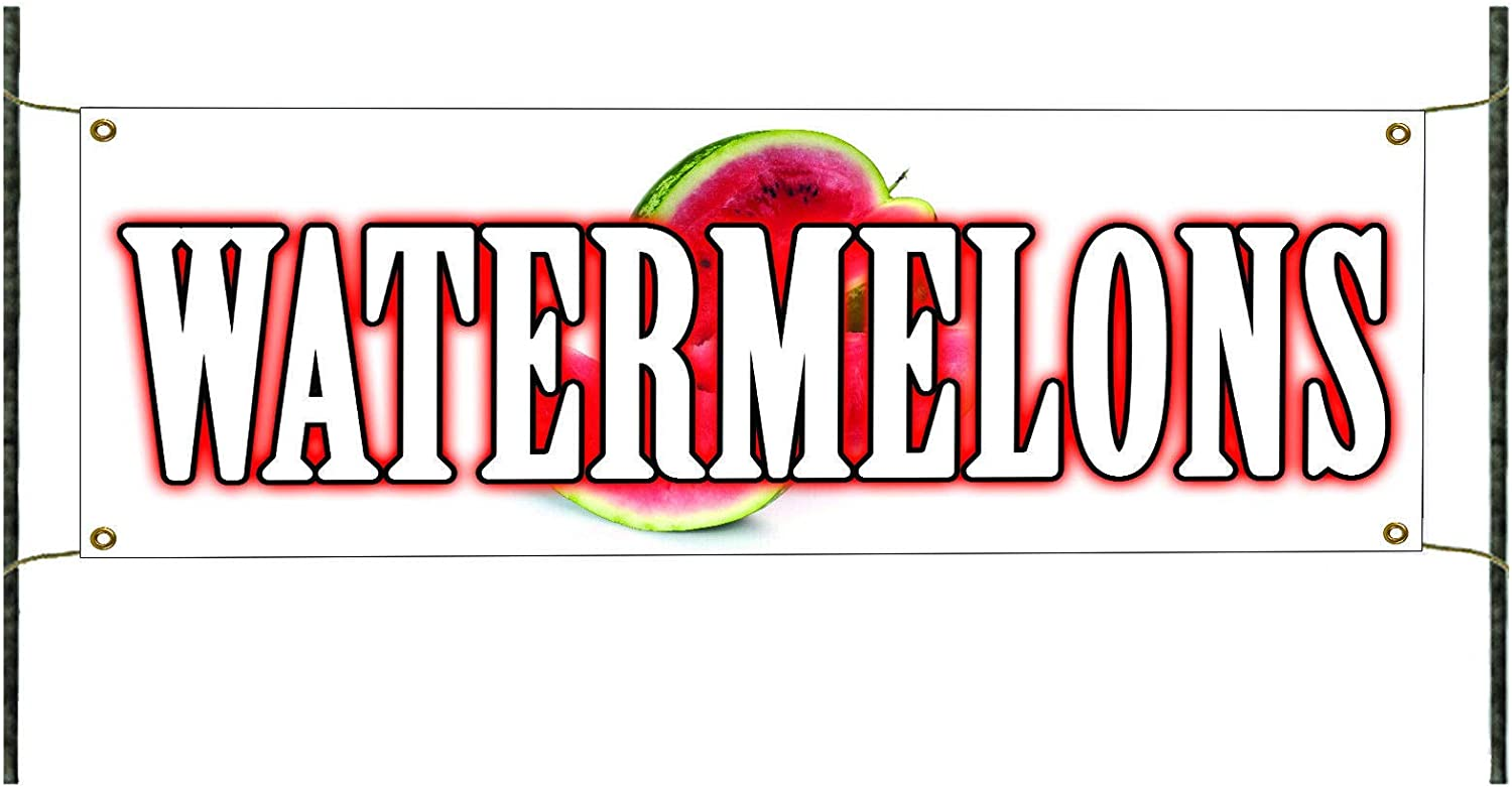 Watermelons Fresh Natural Mail order Ranking TOP18 cheap Fruit Unique Vi Novelty Indoor Outdoor