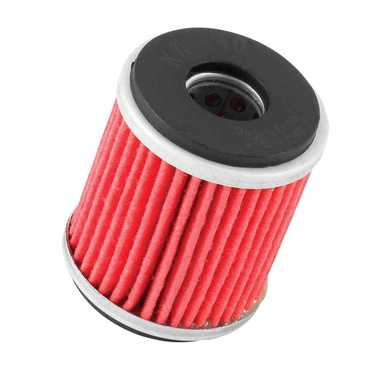 K&N Oil Filter - Fits: Yamaha YFZ 450 2012-2013