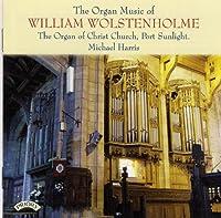 Wolstenholme: Organ Music