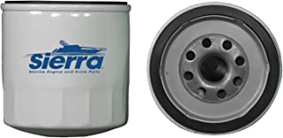 Oil Filter Sierra 18-7824 Short Filter GM or most 4-cylinder & inline engines see listing bullet points for cross references