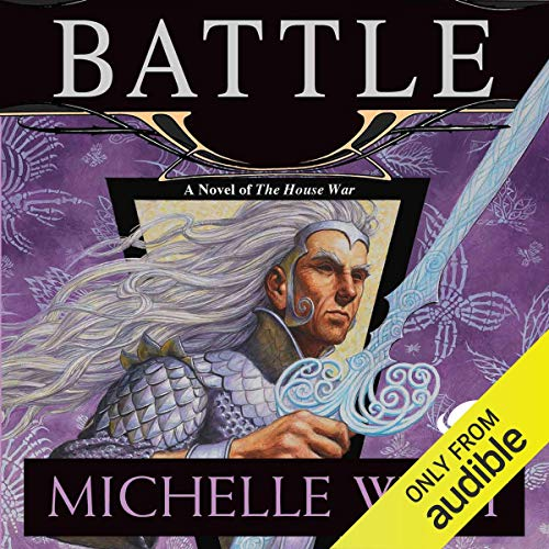 Battle cover art