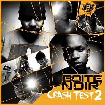 Crash Test, Vol. 2