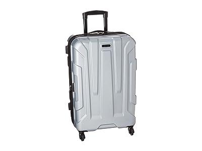 Samsonite 24 Centric Spinner (Silver) Luggage