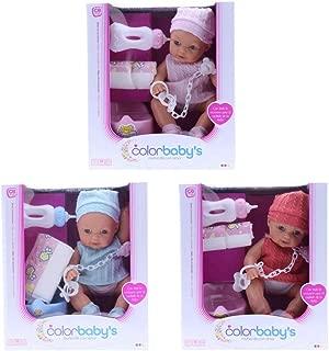 Amazon.es: muñeco bebe chupete
