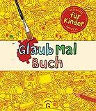 GlaubMalBuch - Christoph Nötzel
