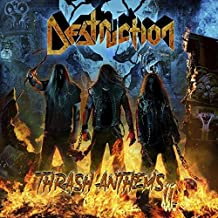 thrash anthems ii destruction