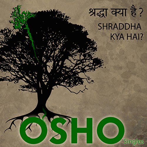 Shraddha Kya Hai (Hindi) audiobook cover art