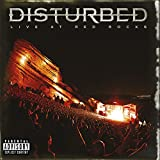 Disturbed: Disturbed-Live at Red Rocks [Vinyl LP] (Vinyl (Live))