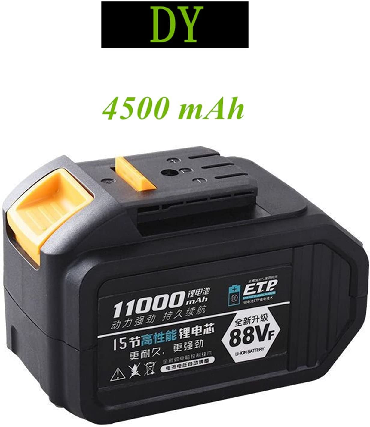 Tools on sale and clearance Free shipping lithium capacity supply power latest Large