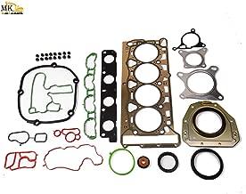 06H107065BE Overhaul Rebuild Kit Engine Pistons Seals Timing For VW AUDI 2.0 TSI CBFA CAEB
