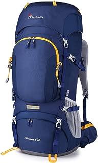 Best 50 liter tactical backpack Reviews