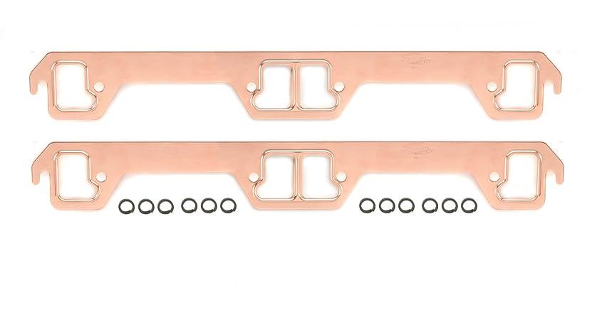 Mr. Gasket 7174 Copper Seal Exhaust Gasket kciereras