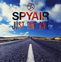 JUST ONE LIFE(初回生産限定盤)(DVD付)