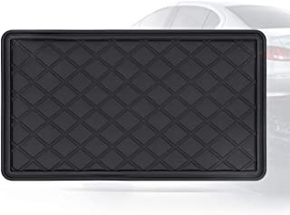 Dosige Anti-Rutsch-Pad Handy Non Slip Sticky Antislip Sticky Mat f/ür Auto Armaturenbrett Silica Gel Weiss