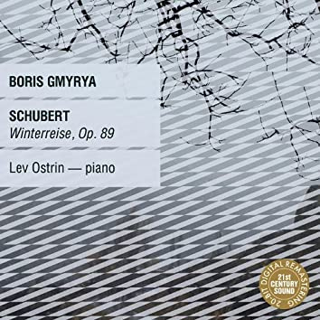 Schubert: Winterreise, Op. 89