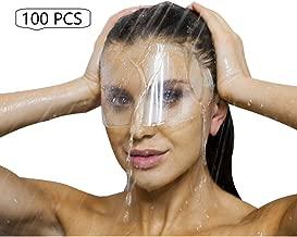 eyelash protector mask