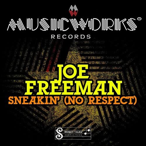 Joe Freeman