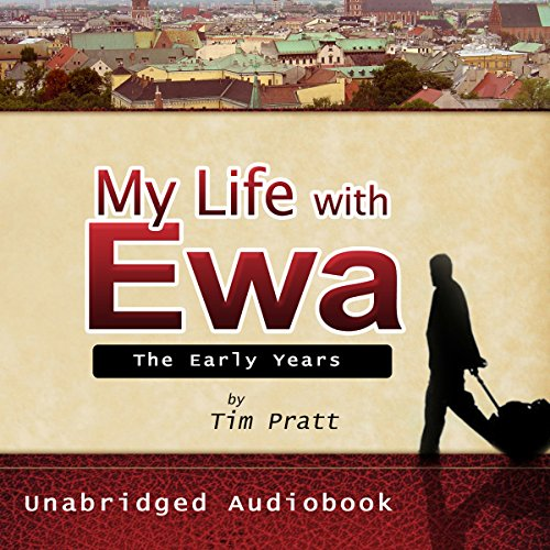 My Life with Ewa audiobook cover art