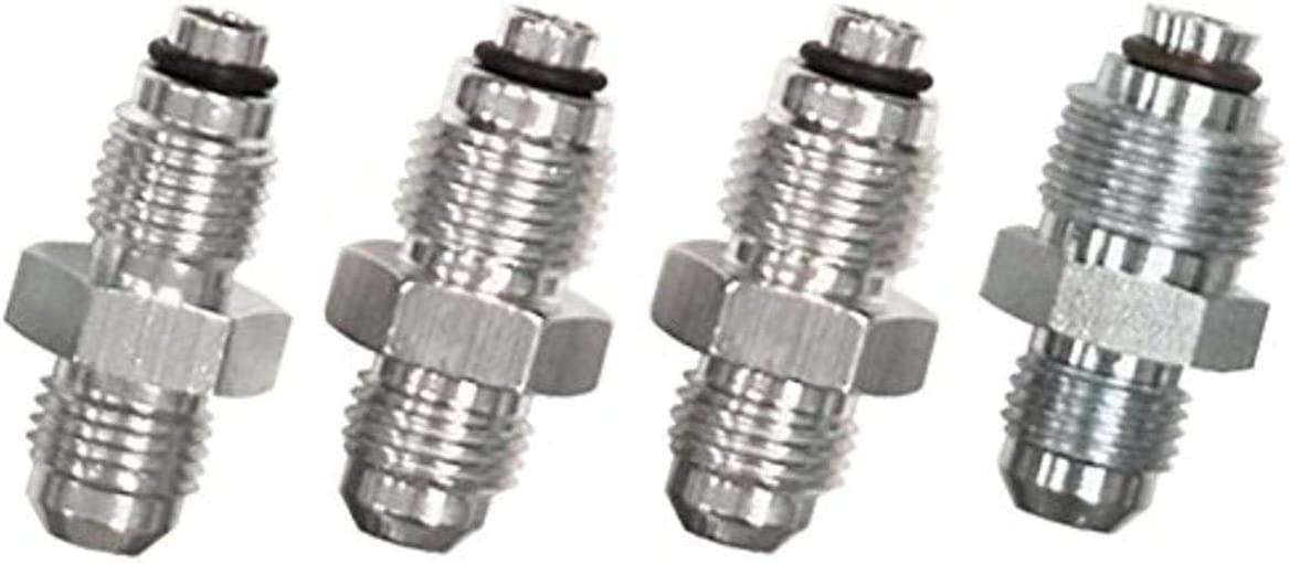 BILLET SPEC Hose Fittings, Power Steering Adapter Kit